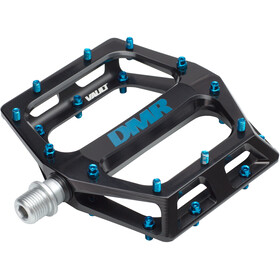 DMR Vault Pedals black/blue